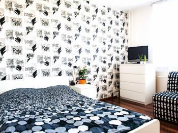 Prodej bytu 2+kk v osobním vlastnictví 55 m², Praha 5 - Hlubočepy