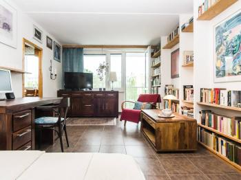 Prodej bytu 3+kk v osobním vlastnictví 65 m², Praha 6 - Řepy