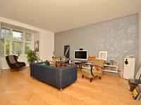 Prodej bytu 2+1 v osobním vlastnictví, 106 m2, Praha 3 - Žižkov