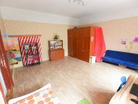Pokoj - Prodej bytu 3+1 v osobním vlastnictví 100 m², Praha 8 - Karlín