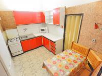 Kuchyň - Prodej bytu 3+1 v osobním vlastnictví 100 m², Praha 8 - Karlín