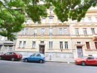 Pernerova_Karlín - Prodej bytu 3+1 v osobním vlastnictví 100 m², Praha 8 - Karlín