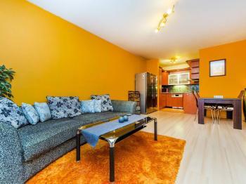 Prodej bytu 2+kk v osobním vlastnictví 53 m², Praha 10 - Hostivař