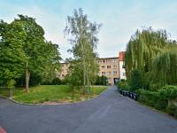 Výhled z oken - Prodej bytu 3+1 v osobním vlastnictví 87 m², Praha 6 - Dejvice