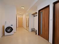 Chodba - Prodej bytu 3+1 v osobním vlastnictví 87 m², Praha 6 - Dejvice