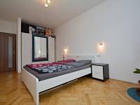 Ložnice - další fotografie - Prodej bytu 3+1 v osobním vlastnictví 87 m², Praha 6 - Dejvice