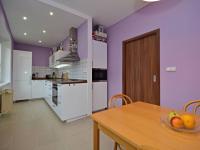 Kuchyně - Prodej bytu 3+1 v osobním vlastnictví 87 m², Praha 6 - Dejvice