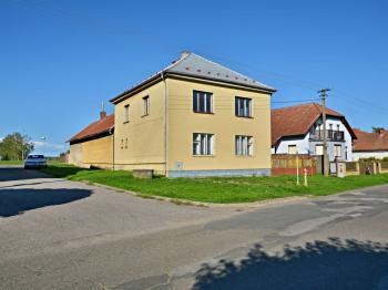 Prodej domu v osobním vlastnictví 248 m², Lužec nad Cidlinou