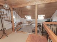 Podkroví 1 patro - Prodej domu v osobním vlastnictví 430 m², Jihlava