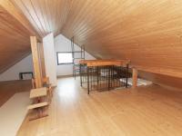 Potkroví 2 patro - Prodej domu v osobním vlastnictví 430 m², Jihlava