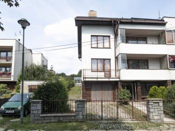 dům - Prodej domu v osobním vlastnictví 430 m², Jihlava
