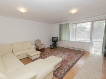 obývací pokoj 1 patro - Prodej domu v osobním vlastnictví 430 m², Jihlava