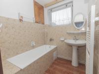 koupelna 1 patro - Prodej domu v osobním vlastnictví 430 m², Jihlava