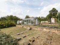 zahrada - Prodej domu v osobním vlastnictví 430 m², Jihlava