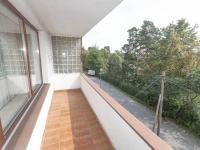 balkon - Prodej domu v osobním vlastnictví 430 m², Jihlava