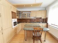 kuchyn 1 patro - Prodej domu v osobním vlastnictví 430 m², Jihlava