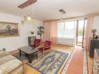 obývací pokoj 2 patro - Prodej domu v osobním vlastnictví 430 m², Jihlava