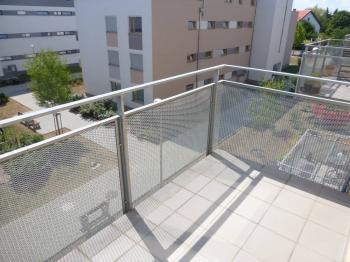 Pronájem bytu 1+kk v osobním vlastnictví 41 m², Praha 9 - Hostavice