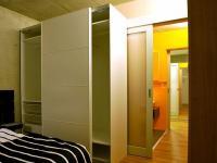 Pronájem bytu 2+kk v osobním vlastnictví 52 m², Praha 9 - Vysočany