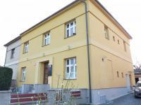 Prodej nájemního domu, 369 m2, Praha 9 - Běchovice