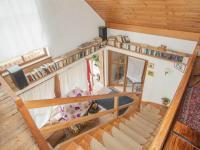 vstup ma galerii - Prodej domu v osobním vlastnictví 182 m², Běštín