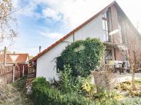 Pohled na dům - Prodej domu v osobním vlastnictví 182 m², Běštín