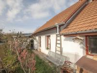 zadní část domu - Prodej domu v osobním vlastnictví 182 m², Běštín