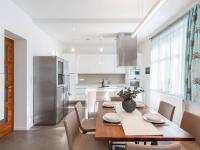 Prodej bytu 3+kk v osobním vlastnictví, 94 m2, Praha 4 - Michle