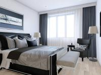 Prodej bytu 2+kk v osobním vlastnictví 45 m², Praha 4 - Michle