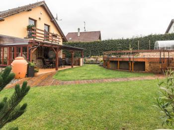 Prodej domu v osobním vlastnictví 156 m², Husinec