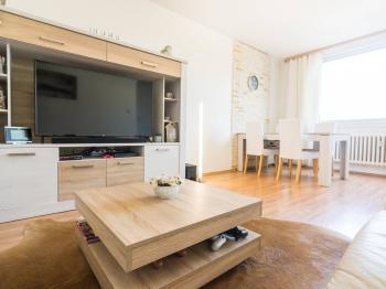 Byt 3+kk na prodej, Praha 9 (Letňany)