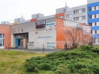 sklad - Prodej komerčního objektu 750 m², Praha 4 - Modřany