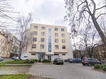 Pronájem kancelářských prostor 115 m², Praha 4 - Krč