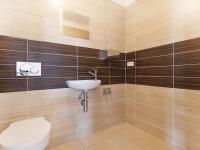 Pronájem bytu 3+kk v osobním vlastnictví 73 m², Praha 4 - Michle