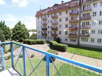 Prodej bytu 3+kk v osobním vlastnictví, 66 m2, Praha 9 - Kyje