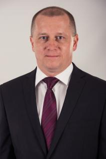 Fotografie makléře Ing. Petr Bartoš