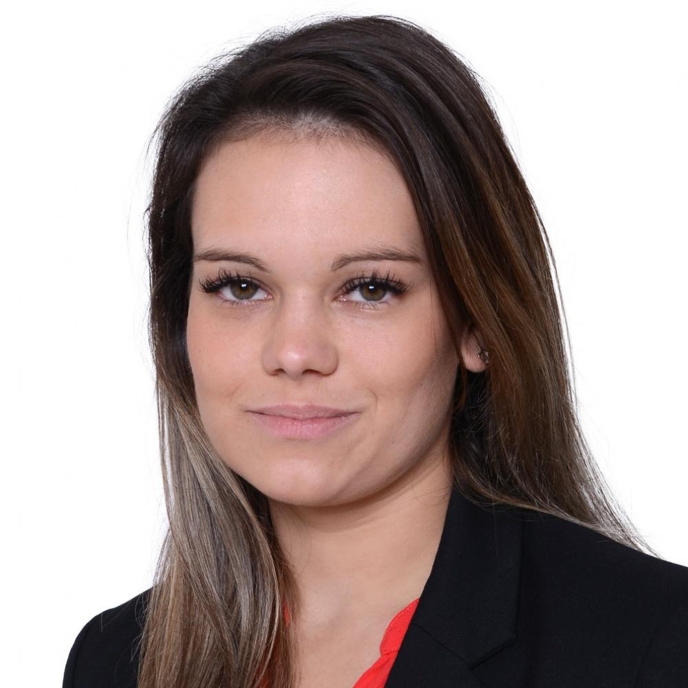 Tereza Benešová - RE/MAX Age