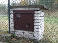 plyn - Prodej pozemku 2079 m², Kladno