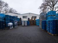 Pronájem komerčního objektu 1100 m², Tuchlovice