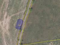 Prodej pozemku 126 m², Skalka u Doks