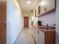 Kuchyňka (Pronájem kancelářských prostor 18 m², Kladno)