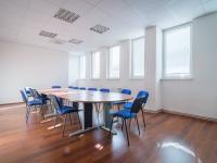 Zasedací místnost (Pronájem kancelářských prostor 36 m², Kladno)