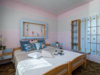 Ložnice - Prodej domu v osobním vlastnictví 125 m², Nové Strašecí