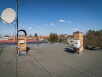 Fotovoltaická elektrárna a klimatizace - Prodej domu v osobním vlastnictví 125 m², Nové Strašecí