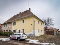 Prodej domu v osobním vlastnictví 200 m², Běleč