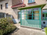 Prosklená veranda (Prodej domu v osobním vlastnictví 127 m², Kladno)
