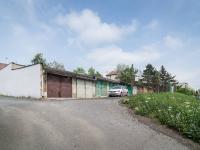 Prodej garáže 22 m², Slaný