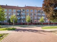 Prodej bytu 2+1 v osobním vlastnictví 52 m², Příbram