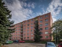 Prodej bytu 2+1 v osobním vlastnictví 61 m², Praha 10 - Hostivař