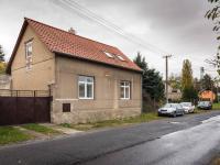 Prodej domu v osobním vlastnictví 107 m², Hřebeč